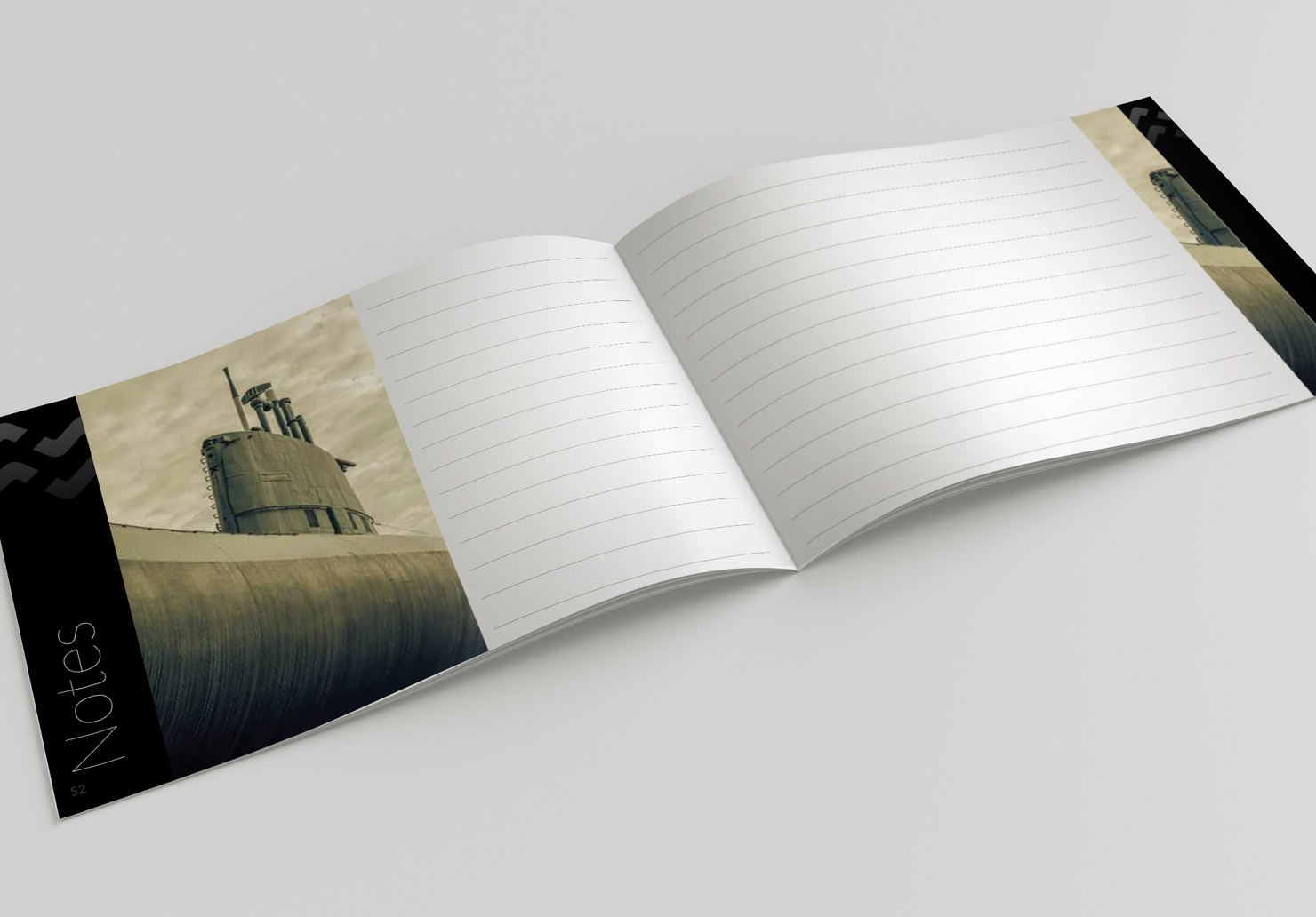 Livret de traduction Diveintar - Création de livrets par Emilie Le Béhérec Prima, graphiste freelance depuis 2009
