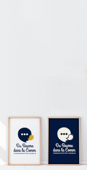 Création de supports de communication print